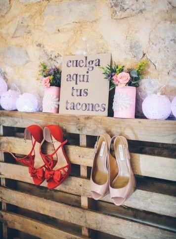 Siete consejos para ir a una boda en julio y no morir de calor