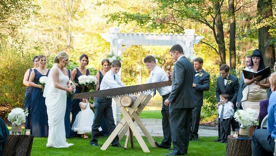 5 llamativas tradiciones de boda alrededor del mundo