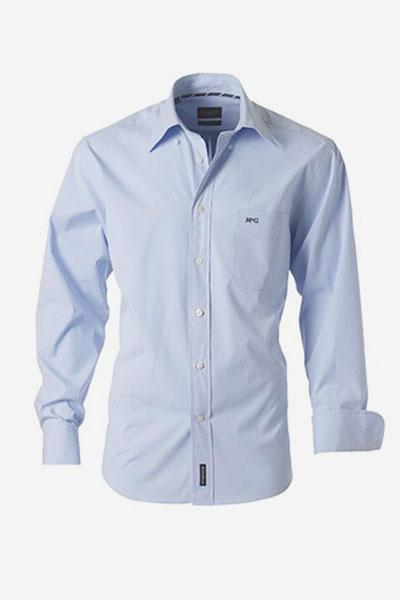 camisa para bodas