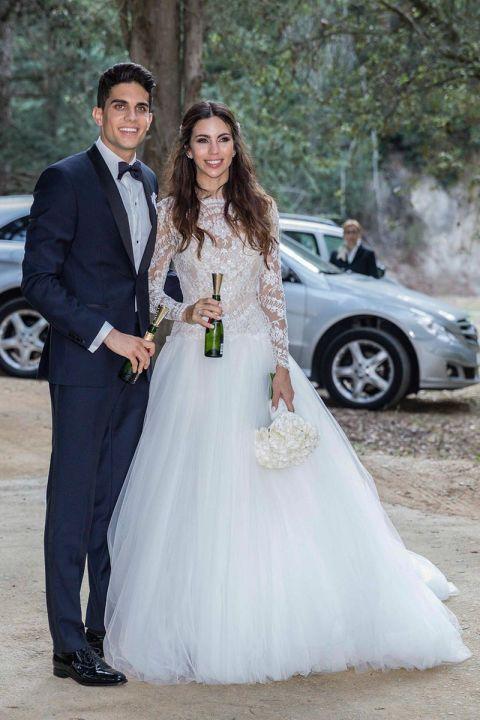 boda-marc-bartra-melissa-juntos