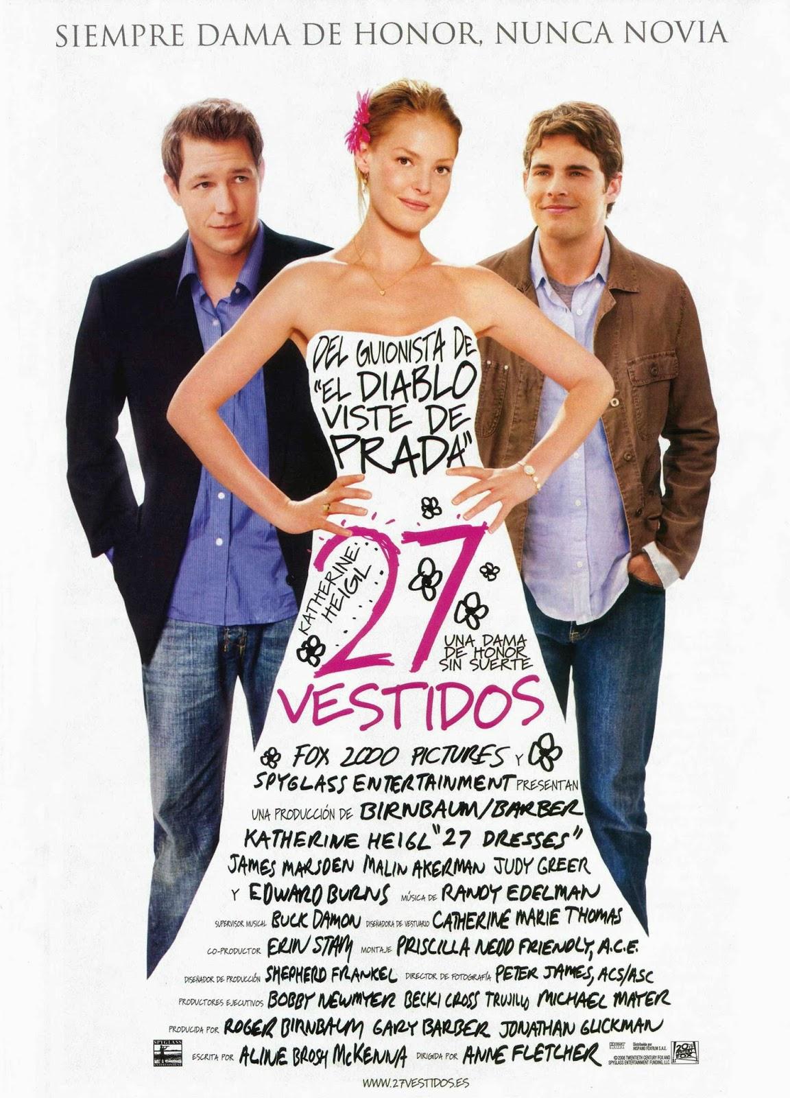 KATHERINE HEIGL film 2008